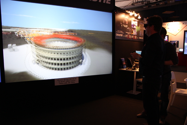 Read more about the article Laval Virtual 2015