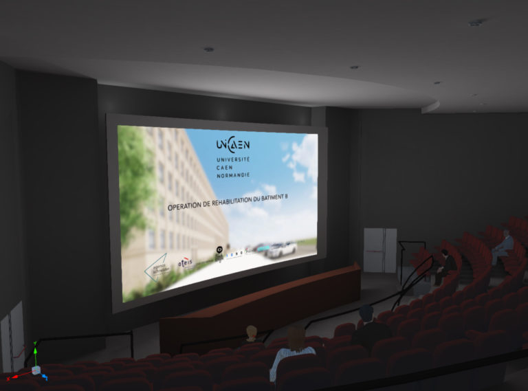 Read more about the article Cinéma RV