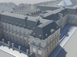 Read more about the article L'Université de Caen d'avant guerre