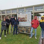 Le CIREVE participe à l'exposition «Images de sciences» du 1er au 30 octobre 2021